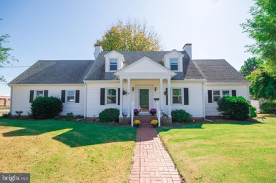 201 Coulbourne Lane, Snow Hill, MD 21863 - #: MDWO109914
