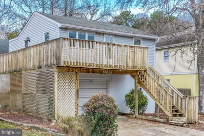 14013 N North Ocean Road, Ocean City, MD 21842 - #: MDWO109954
