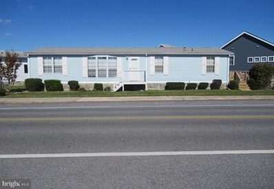 100 Yawl Drive, Ocean City, MD 21842 - #: MDWO110018