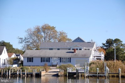 14102 Caine Stable Road, Ocean City, MD 21842 - #: MDWO110072