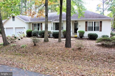 2 Mates Court, Ocean Pines, MD 21811 - #: MDWO110102