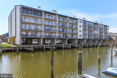 106 120TH Street UNIT 103, Ocean City, MD 21842 - #: MDWO110216