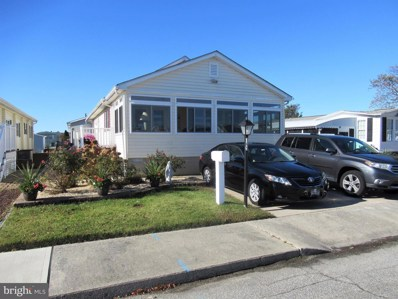 165 Oyster Lane, Ocean City, MD 21842 - #: MDWO110220