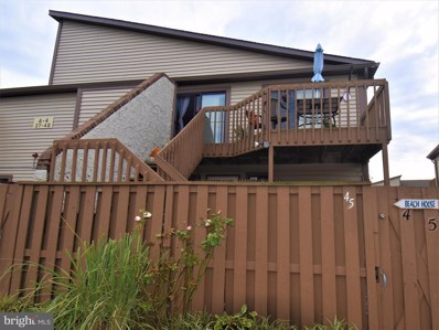 105 120TH UNIT A4 45, Ocean City, MD 21842 - #: MDWO110296