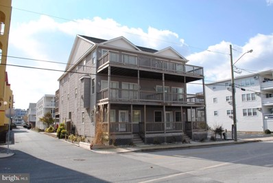 5 E 65TH Street UNIT 1, Ocean City, MD 21842 - #: MDWO110368