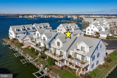 13266 Stone Harbor Lane UNIT 3307, Ocean City, MD 21842 - #: MDWO110452