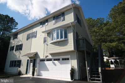 49 Lookout Point, Ocean Pines, MD 21811 - #: MDWO110456