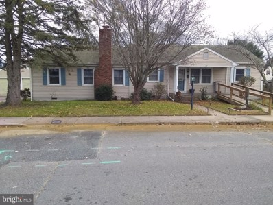 17 Central Avenue, Pocomoke City, MD 21851 - #: MDWO110550