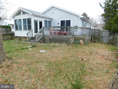 12410 Kent Road, Ocean City, MD 21842 - #: MDWO110580