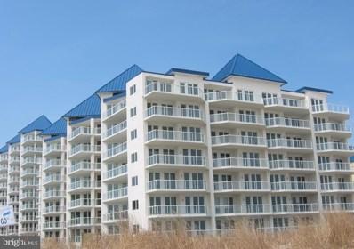 6 60TH Street UNIT 601, Ocean City, MD 21842 - #: MDWO110592