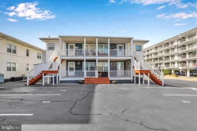 3 63RD Street UNIT 4, Ocean City, MD 21842 - #: MDWO110684