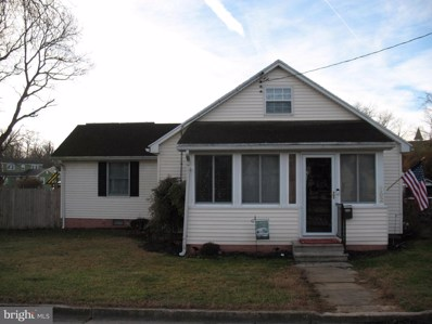 102 Purnell Street, Snow Hill, MD 21863 - #: MDWO110716
