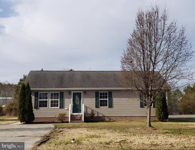 730 9TH Street, Pocomoke City, MD 21851 - #: MDWO110810