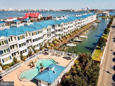 13000 Marina View Lane UNIT 9, Ocean City, MD 21842 - #: MDWO110910