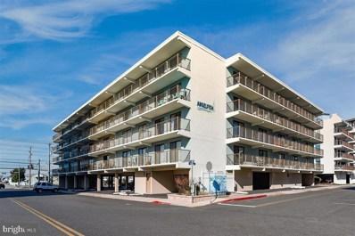 14 133RD Street UNIT 308, Ocean City, MD 21842 - MLS#: MDWO110970