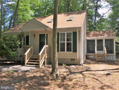 5 King Richard Road, Ocean Pines, MD 21811 - #: MDWO110996