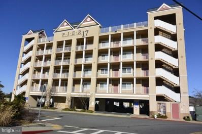 300 17TH Street UNIT 203 PIE>, Ocean City, MD 21842 - #: MDWO111010
