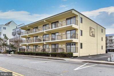 13 144TH Street UNIT 103 FIF>, Ocean City, MD 21842 - #: MDWO111032