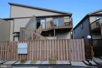 105 120TH Street UNIT 227C, Ocean City, MD 21842 - #: MDWO111090