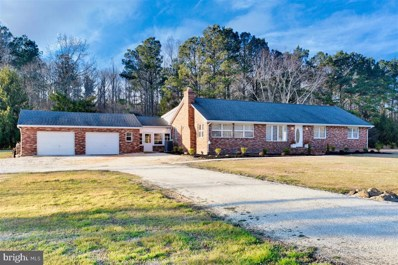 11101 Dale Road, Whaleyville, MD 21872 - #: MDWO111096