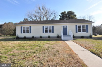 123 8TH Street, Pocomoke City, MD 21851 - #: MDWO111110