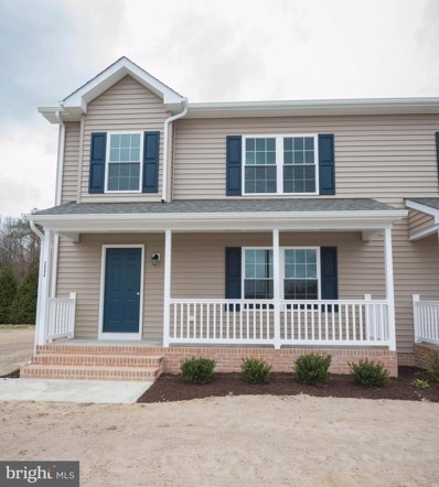 2006 S Old Mill Drive, Pocomoke City, MD 21851 - #: MDWO111196
