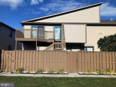 105 120TH Street UNIT 23A1, Ocean City, MD 21842 - #: MDWO111306