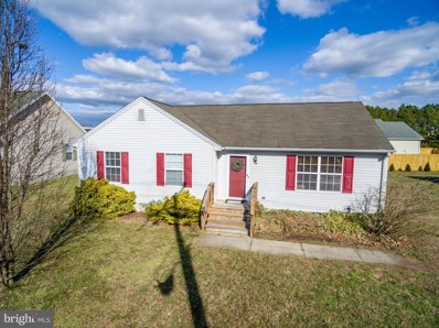 1413 Cedar Street, Pocomoke City, MD 21851 - #: MDWO111362