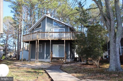 1 Liberty Bell Court, Ocean Pines, MD 21811 - MLS#: MDWO111416