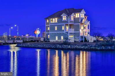 12973 Inlet Isle Lane, Ocean City, MD 21842 - #: MDWO111488