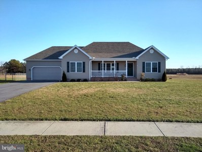 1745 Cedar Street, Pocomoke City, MD 21851 - #: MDWO111524