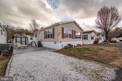 88 Spindrift Lane, Berlin, MD 21811 - #: MDWO111612