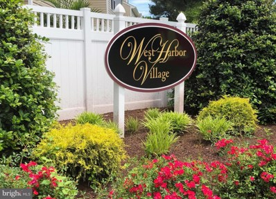 9801 Mooring View Lane UNIT 42, Ocean City, MD 21842 - MLS#: MDWO111658