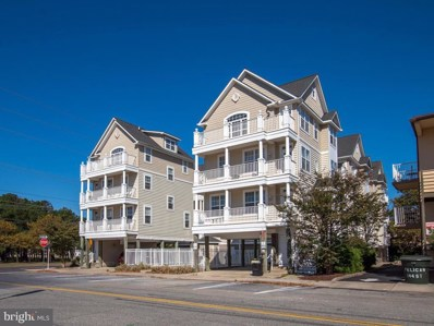 14400 Coastal Highway UNIT C3, Ocean City, MD 21842 - #: MDWO111694