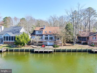 24 Grand Port Road, Ocean Pines, MD 21811 - #: MDWO111748