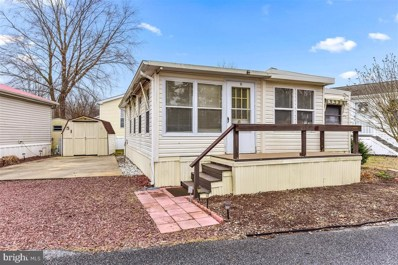 51 Salt Spray Drive, Berlin, MD 21811 - #: MDWO111934