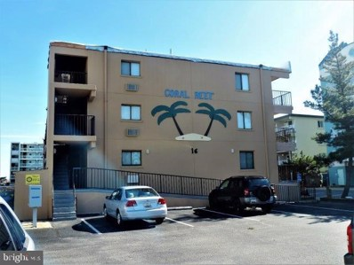 16 51ST Street UNIT 203, Ocean City, MD 21842 - #: MDWO112004