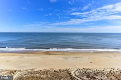 10900 Coastal Highway UNIT 1505, Ocean City, MD 21842 - #: MDWO112104