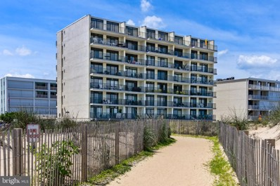2 133RD Street UNIT 704, Ocean City, MD 21842 - #: MDWO112112