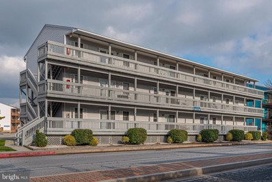 402 144TH Street UNIT 102, Ocean City, MD 21842 - #: MDWO112400