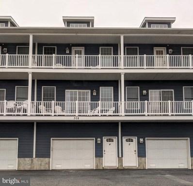 308 26TH Street UNIT 4, Ocean City, MD 21842 - #: MDWO112426
