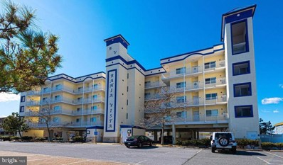 305 11TH Street UNIT 504, Ocean City, MD 21842 - MLS#: MDWO112492