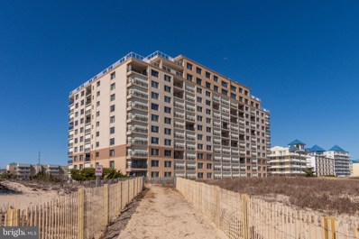 5801 Atlantic Avenue UNIT 611, Ocean City, MD 21842 - #: MDWO112522