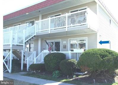 8908 Rusty Anchor Road UNIT 1, Ocean City, MD 21842 - #: MDWO112536