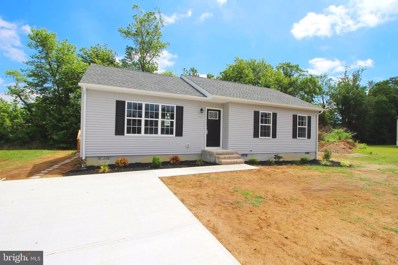 733 9TH Street, Pocomoke City, MD 21851 - #: MDWO112650