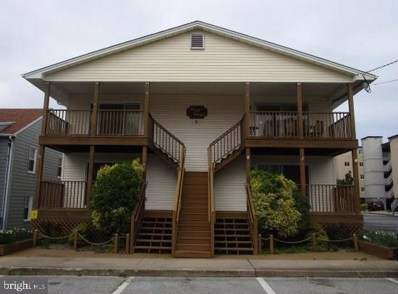 8 65TH Street UNIT 4, Ocean City, MD 21842 - #: MDWO112708
