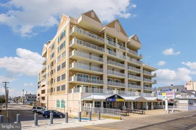 6 7TH Street UNIT 604, Ocean City, MD 21842 - #: MDWO112742