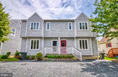 323 S Bay Drive UNIT B, Ocean City, MD 21842 - #: MDWO112772