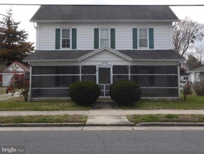 205 Washington Street, Snow Hill, MD 21863 - #: MDWO112836