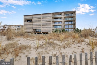 12903 Wight Street UNIT 503, Ocean City, MD 21842 - #: MDWO112932